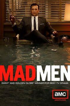 mad men.  rawr!