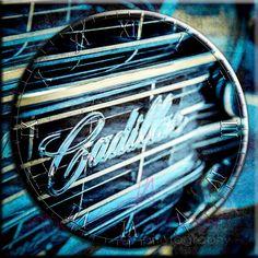 Myös muutama design-kello malli syntyi tänään suunnittelupöydällä  Ensimmäisenä komea Cadillacin keula <3