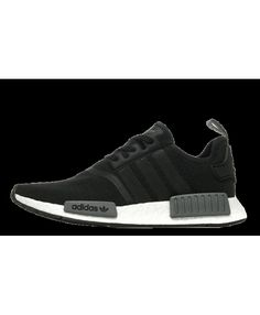 009d2072f66f6 Cheap Adidas NMD R1 Black Grey Jd Exclusive Cheap Adidas Nmd