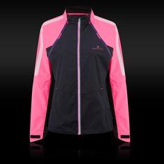 Ronhill Vizion Rip-Zip Women's Running Jacket | Womens | Fruugo United Kingdom