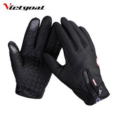 Cheap bike gloves waterproof, Buy Quality bicycle gloves directly from China gloves full Suppliers: VICTGOAL Cycling Gloves Full Finger Men Women Touch Screen Bike Gloves Waterproof Outdoor Sports Motorcycle MTB Bicycle Gloves Bike Gloves, Cycling Gloves, Mens Gloves, Cross Country Mountain Bike, Mtb Bicycle, Ski And Snowboard, Winter Hats For Women, China, Sport Outfits
