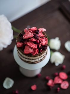 more cake  By Viena