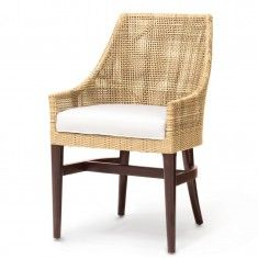 Palecek Vincent Side Chair