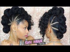 Pleasing Natural Hair Natural And Hair On Pinterest Short Hairstyles Gunalazisus