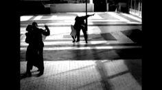 Argentine Tango: Gotan Project - La Revancha del Tango ~ Santa Maria (De...