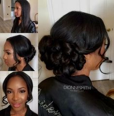 Wedding Hairstyles For Black Women With Veil Engagement Rings 51 Ideas - ., hairstyles for black women Wedding Hairstyles For Black Women With Veil Engagement Rings 51 Ideas - . Black Brides Hairstyles, Black Bridesmaids Hairstyles, Bridesmaid Hair Updo, Bride Hairstyles, Weave Hairstyles, Cool Hairstyles, Engagement Hairstyles, Prom Hair, Hairstyles Pictures