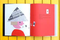 Sparkle and Spin: A 1957 Children's Book About Words by Iconic Designer Paul Rand – Brain Pickings