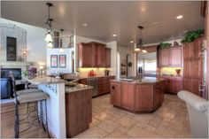 5125 Starry Sky Way Kitchen