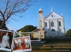 Received postcard from Brazil #postcrossing
