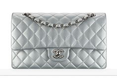 3afeb10eabf3c8 Check Out 60 of Chanel's Never-Before-Seen Pre-Collection Fall 2017 Bags