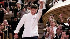"""Jean Sulpice, 2 étoiles: le Michelin """"est le guide le plus mystérieux qui existe"""""""