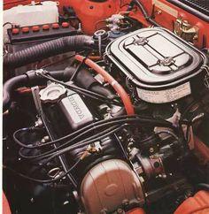 1st Gen Civic S engine... looks familiar!