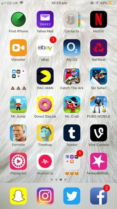 Iphone app layout, apps for teens, phone organization, iphone app developme Editing Apps, Photo Editing, Iphone App Layout, Mobile T, Apple Watch Iphone, Phone Organization, Homescreen, Ios App, Iphone Wallpaper
