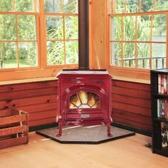 Wood Burning Stoves | Wood Stove | A Fireplace Wood Stoves in NJ