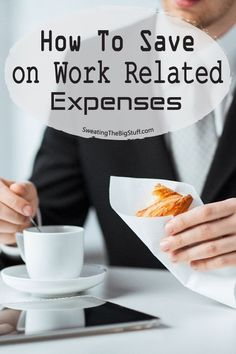 Being employed is fantastic, but there are going to be some costs associated with having a job. Here are some tips to reduce work related expenses.