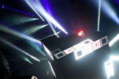 Deadmau5 Sonar Barcelona