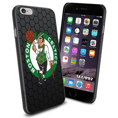 "NBA_Boston_Celtics,iPhone 6 4.7"" Case Cover Protector for iPhone 6 TPU Rubber Case SHUMMA http://www.amazon.com/dp/B00XNL47G6/ref=cm_sw_r_pi_dp_J6svvb0RVN401"