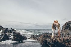 Eşcinsel Kadınların Evlilik İçin İlk Tercihi İzlanda