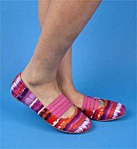 Pradiki | Blowfish Shoes | $45