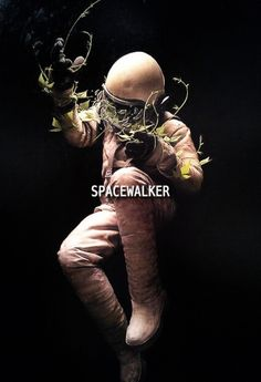 The 100 s2 ep8 Spacewalker