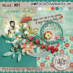 July Mixology Friendship Matters Mini #01 $1.20 2 weeks only. http://www.godigitalscrapbooking.com/shop/index.php?main_page=product_dnld_info&cPath=234_398_392&products_id=25159
