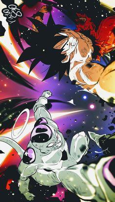 Dragon Ball Gt, Majin Boo Kid, Kid Buu, Fantasy Art Men, Dragon Images, Illustrations, Anime Art, Drawings, Super Goku