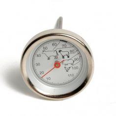 Braadthermometer bij Dille & Kamille