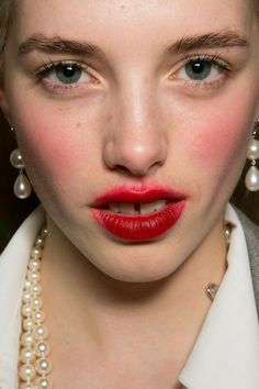 Vivienne Westwood Red Label | Fall 2014 Ready-to-Wear Collection | Style.com