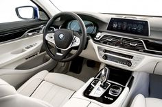 The new BMW M760Li xDrive. Additional pictures and new editiorial content
