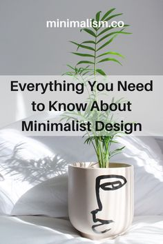 The design that never goes out of style? Minimalist design. This article will tell you everything you need to know about this design style including the benefits. Minimalist House Design, Minimalist Interior, Minimalist Decor, Minimal Design, Minimalist Apartment, Minimalist Kitchen, Minimalist Living, Space Words, Subtle Textures