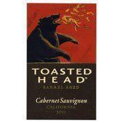 Toasted Head Cabernet Sauvignon 2013