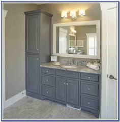 1000 ideas about bathroom vanity storage on pinterest