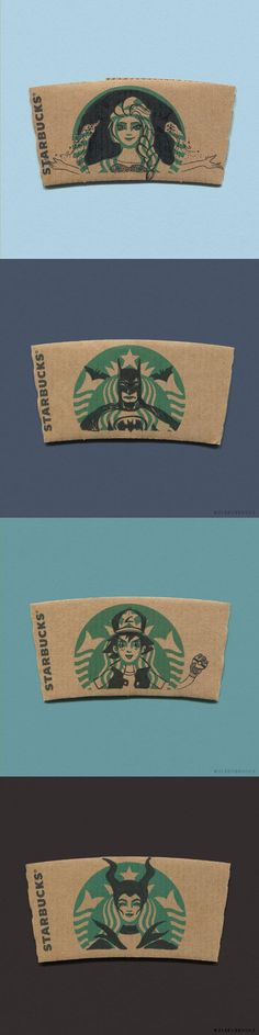 #Sleevebucks is giving your coffee obsession an artistic upgrade.