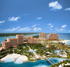 The Ultimate Survival Guide to The Atlantis Resort, Paradise Island || HotelChatter