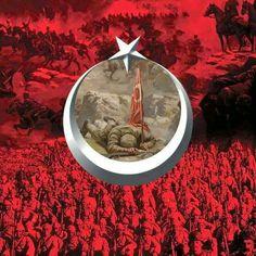 Çanakkale şehitleri anısına.... Martyrs' Day, Turkish Soldiers, Ottoman Empire, Antalya, History, Allah, Tattoos, Instagram, Pictures