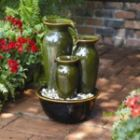 outdoor water fountains outdoor water fountains the caller best pojetion garden and out site house.http://www.fountaincellar.com/