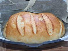 Házi fokhagymás kenyér | Alajuli receptje - Cookpad receptek Bread, Food, Brot, Essen, Baking, Meals, Breads, Buns, Yemek