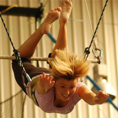 Take your dating life to new heights (literally) with this fun and fit idea!