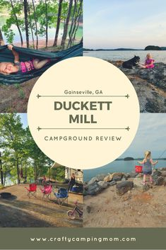 Duckett Mill Campground Review Camping, Outdoor Camping, Campers, Rv Camping