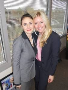 DMC Atlanta's Jenna Huss and Jen Hemelgarn - Jenna's perspective on working with our newest partner, Jen. http://jennahussdmcatlantablog.wordpress.com/