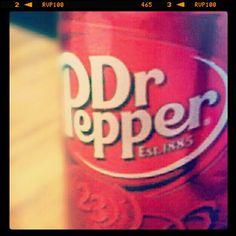 Smooth Dr. Pepper #drpepper #coke