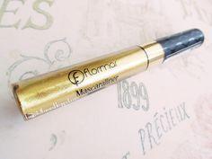 Benim Tutkum - Kozmetik ve Bakım Hakkında Herşey: Flormar 2in1 Mascaraliner