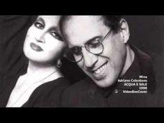 ▶ ACQUA E SALE - Mina & Adriano Celentano - YouTube