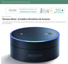 PHARMACOSERÍAS Marketing Farmacéutico/Pharmaceutical Marketing: Dra. Alexa Amazon...