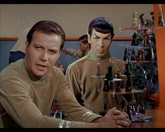 Three-Dimensional Chess (Where No Man Has Gone Before) 2 by gregory_schnitzer, via Flickr