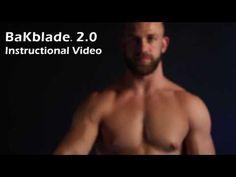 BaKblade Back Shaver Back Shaver, Body Groomer, Nice Body, Shop, Men, Guys, Store