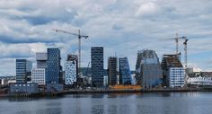 Nordic Noir: The Rise of Scandinavian Crime Fiction