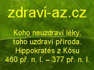 Zdraví-AZ • Uživatelský panel • Přihlásit se