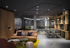 Stylish Four Star Urban Hotel in Nantes trend fashion hotel interior