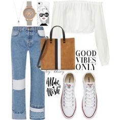WHITE SNEAKERS #6